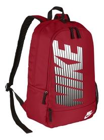 Рюкзак городской Nike Classic North 25 л красный