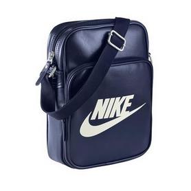 Сумка мужская Nike Heritage SI Small Items II синяя