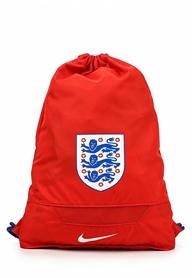 Рюкзак спортивный Nike Allegiance England Gymsack 22 л