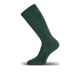 Термоноски Lasting TKS 809 green