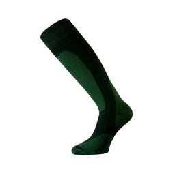 Термоноски Lasting TKHK 620 green