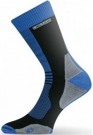 Термоноски хоккейные Lasting HCP синие