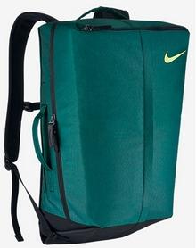 Рюкзак спортивный Nike Rio16 Ultimatum изумрудный