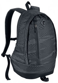 Рюкзак спортивный Nike Cheyenne 3.0 Print черный