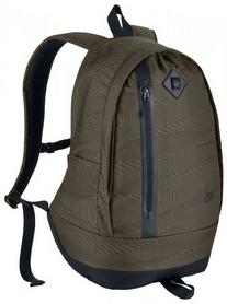 Рюкзак спортивный Nike Cheyenne 3.0 Print коричневый