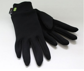 Перчатки Catch Gloves Black