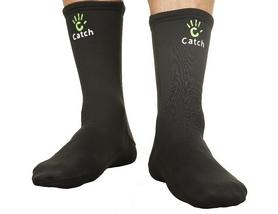 Термоноски мужские Catch Socks Black