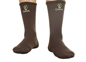 Термоноски мужские Catch Socks Coffee