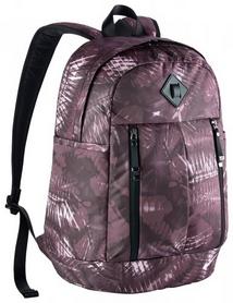 Рюкзак городской Nike Auralux Backpack-Print 26 л фиолетовый