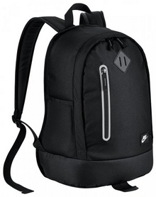 Рюкзак городской Nike Ya Cheyenne Solid BP черный