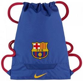 Рюкзак спортивный Allegiance Barcelona Gymsack синий