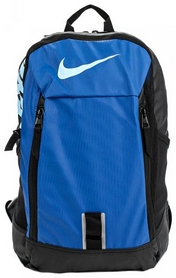 Рюкзак городской Ya Nike Alpha Adapt Rise Solid синий