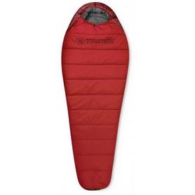 Мешок спальный (спальник) Trimm Walker red/dark red 195 L