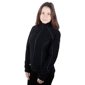 Толстовка женская Turbat Mizunka черная