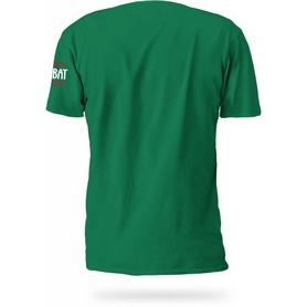 Фото 3 к товару Футболка женская Turbat Gorgany Race зеленая