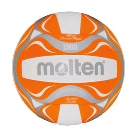 Мяч волейбольный Molten BV1500-OR
