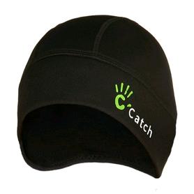 Шапка мужская Catch Cap black