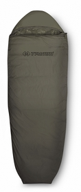 Мешок спальный (спальник) Trimm Scout 195 R khaki правый