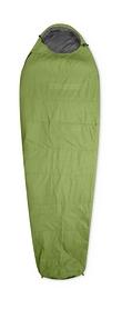 Мешок спальный (спальник) Trimm Summer 195 R kiwi green правый