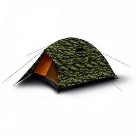 Палатка трехместная Trimm Ohio camouflage
