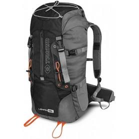 Рюкзак спортивный Trimm Leman 45 л black/dark grey