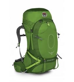 Рюкзак туристический Osprey Atmos AG 65 л Absinthe Green LG