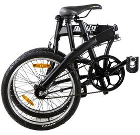 Фото 2 к товару Велосипед складной Pride Mini 3sp 20