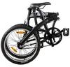 Велосипед складной Pride Mini 3sp 20
