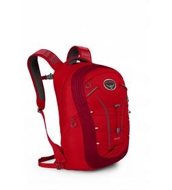 Рюкзак городской Osprey Axis 18 л Cardinal Red O/S