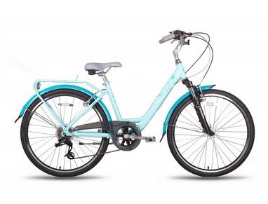 Велосипед городской Pride Comfort 26