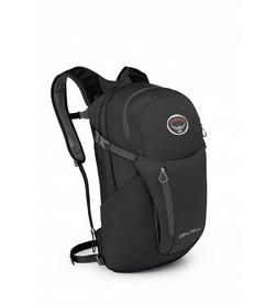 Рюкзак городской Osprey Daylite Plus 20 л Black O/S