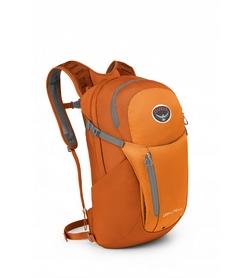 Рюкзак городской Osprey Daylite Plus 20 л Magma Orange O/S