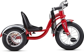 """Велосипед детский трехколесный Schwinn Roadster Trike 12"""" 2017 красный"""