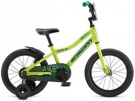 """Велосипед детский Schwinn Gremlin 16"""" 2017 зеленый"""