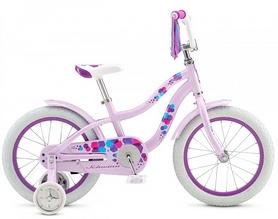 """Велосипед детский Schwinn LIL Stardust 16"""" 2017 фиолетовый"""