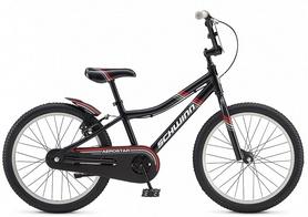"""Велосипед детский Schwinn Aerostar 20"""" 2017 черный"""
