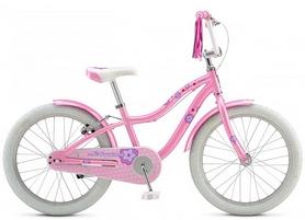 """Велосипед детский Schwinn Stardust 20"""" 2017 розовый"""