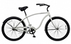 Велосипед городской Schwinn Cruiser S1 26