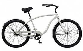Фото 1 к товару Велосипед городской Schwinn Cruiser S1 26