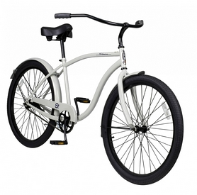 Фото 2 к товару Велосипед городской Schwinn Cruiser S1 26