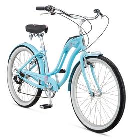 Фото 2 к товару Велосипед городской Schwinn Hollywood Women 26