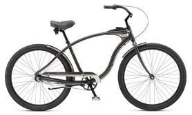"Велосипед городской Schwinn Hornet 27.5"" 2017 серый"