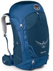 Рюкзак туристический Osprey Ace 50 л Night Sky Blue O/S