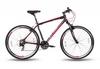 Велосипед гибридный Pride Cross 1.0 28