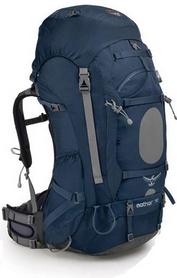 Рюкзак туристический Osprey Aether 70 л Midnight Blue MD
