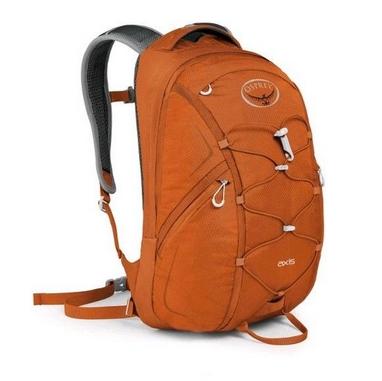 Рюкзак городской Osprey Axis 18 оранжевый