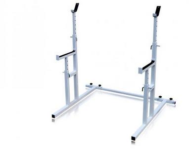 Стойка для жима и приседаний Newt Gym