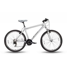 """Велосипед горный 26'' Pride XC-2.0 серо-черный матовый, рама - 17"""""""