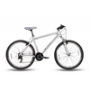 Велосипед горный 26'' Pride XC-2.0 серо-черный матовый, рама - 19