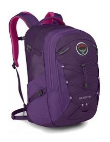 Рюкзак городской Osprey Questa 27 л Mariposa Purple O/S